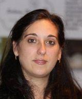 Cristina Isabel Henriques Marques Mendes