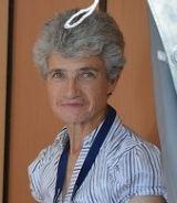Maria Amelia Mendes Matias